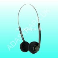 av:link 100.035 SH27 Stereo Headphones