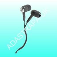 av:link 100.364 EC9B In-Ear Stereo Earphones