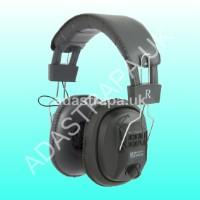 av:link 100.616 MSH40 Stereo HiFi Headphones