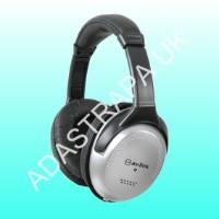 av:link 100.625 SH40VC Stereo HiFi Headphones