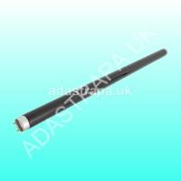 QTX 106.033 UV600 Black Light Fluorescent Tube