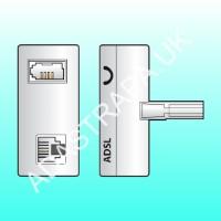 av:link 113.538  ADSL Signal Filter