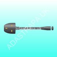 Mercury 114.037  13A Plug to Figure 8 Mains Power Lead