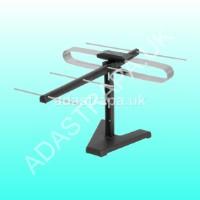 Mercury 120.649 ST01-C Indoor TV Aerial