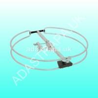 Mercury 120.802 DAB2 Omnidirectional FM aerial