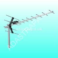 Mercury 120.808  UHF Digital Aerial