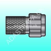 av:link 120.920 C0003 Twist On F Plug