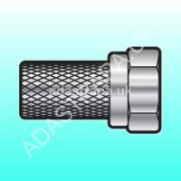 av:link 120.922 C0005E Snap Seal F Plug