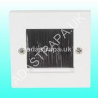 av:link 123.275  Plastic Brushplate