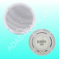 Adastra 125.030 OD5-W4 Water Resistant Speaker Pair