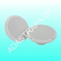 Adastra 125.063 OD6-W8 Water Resistant Speaker Pair