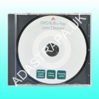Mercury 126.160  DVD Lens Cleaner