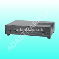 av:link 128.425 AD-SPK14 Loudspeaker Selector Switch