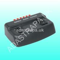 av:link 128.559 AD-SPK21 Loudspeaker Selector