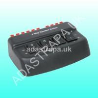 av:link 128.562 AD-SPK42 Loudspeaker Selector