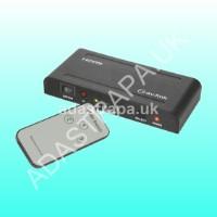 av:link 128.822 HDM31 HDMI Switch