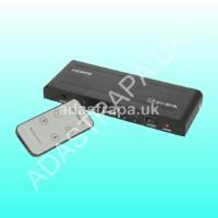av:link 128.823 HDM41 HDMI Switch