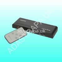 av:link 128.824 HDM51 HDMI Switch