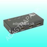 av:link 128.826 HDS12 HDMI Splitter