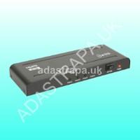 av:link 128.827 HDS14 HDMI Splitter