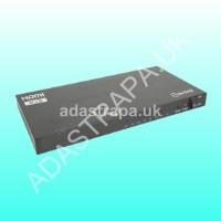 av:link 128.828 HDS18 HDMI Splitter