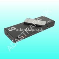 av:link 128.835 HSS24 4K HDMI Switch / Splitter