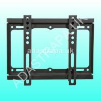 av:link 129.540 SF201 Fixed TV Bracket