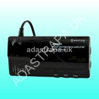 Mercury 130.030 AMD02 VHF/UHF Distribution Amplifier