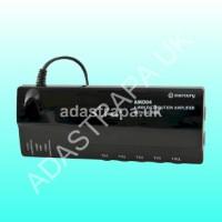 Mercury 130.031 AMD04 VHF/UHF Distribution Amplifier