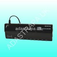 Mercury 130.032 AMD06 VHF/UHF Distribution Amplifier