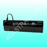Mercury 130.033 AMD08 VHF/UHF Distribution Amplifier