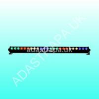 QTX 151.592 C-BAR RGB DMX LED Bar