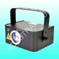QTX 152.740 Starscape Multi-Colour Effect Laser