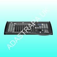 QTX 154.092 DM-X12 DMX Controller with Joystick