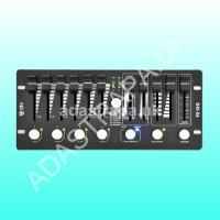 QTX 154.097 DM-X6 Mini DMX PAR Controller