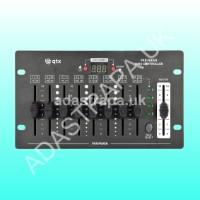 QTX 154.098 PAR FADER DMX Lighting Controller