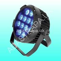 QTX 154.324 HIPAR-100 Weatherproof PAR Can