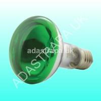 QTX 160.004  R80 Reflector Lamp