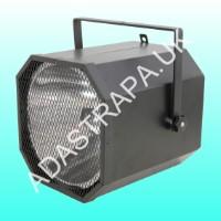 QTX 160.028 UV CANNON Lampholder for High Pressure UV lamps