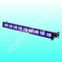 QTX 160.050 UVB-9 Ultraviolet LED Bar