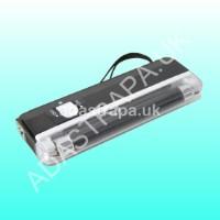 QTX 160.120 BL135 Pocket Black Light Projector