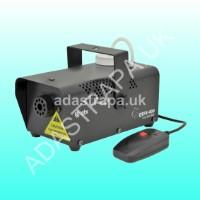 QTX 160.461 QTFX-400 Compact Fog Machine