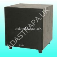 av:link 170.190 M8S Active Sub Speaker Cabinet