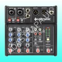 Citronic 170.879 U-PAD Compact Mixer