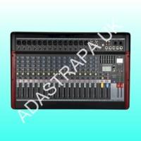 Citronic 170.885 CSX-18 Live Mixing Console