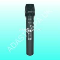 Chord 171.927  NU20-HT-863.8 Handheld Transmitter
