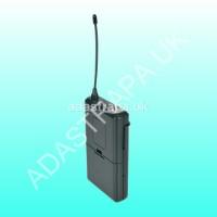 Chord 171.928 NU20-BT-863.8 Beltpack Transmitter