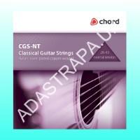 Chord 173.166 CGS-NT Classic Guitar String Set