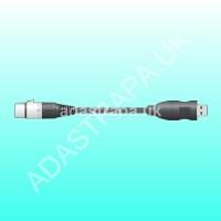 Chord 173.616 XLRF-USB2 XLRF to USB Converter Lead