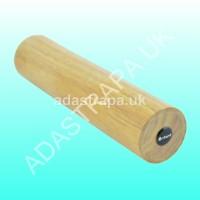 Chord 173.715 RBSHAKER Rubberwood Tube Shaker